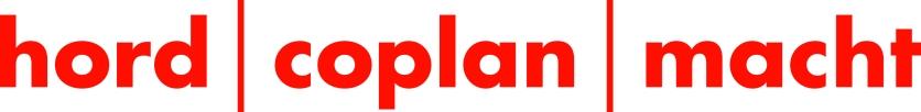hord coplan macht logo